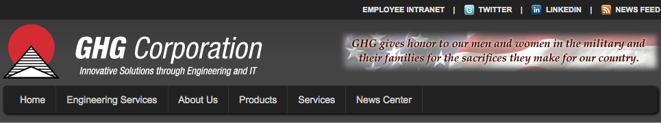 GHG Corporation